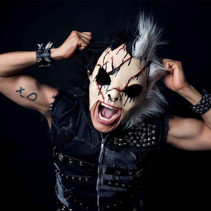 DJ Bl3nd Tour Dates