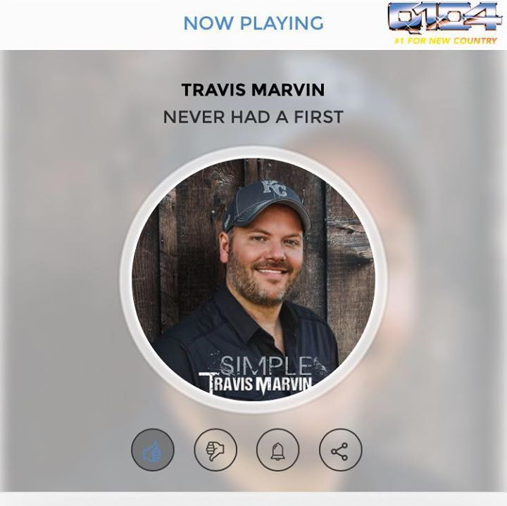 Travis Marvin @ HillBillie Ranch - Jerseyville, IL