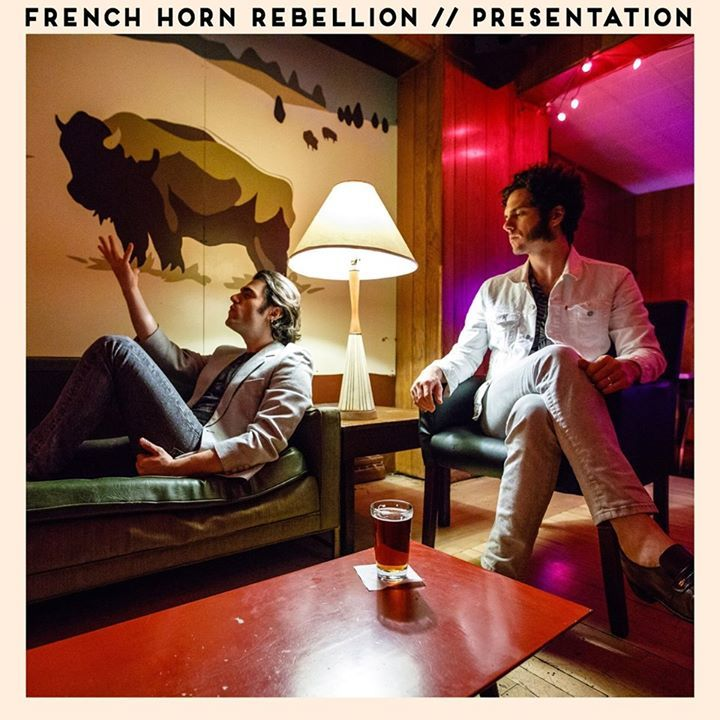 French Horn Rebellion Tour Dates