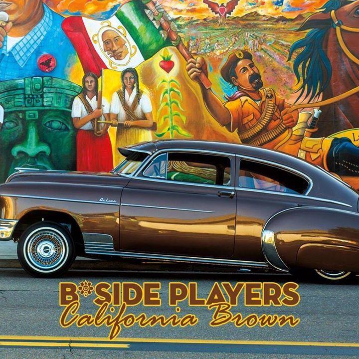 B-Side Players @ The University Union at Sacramento State University - Sacramento, CA