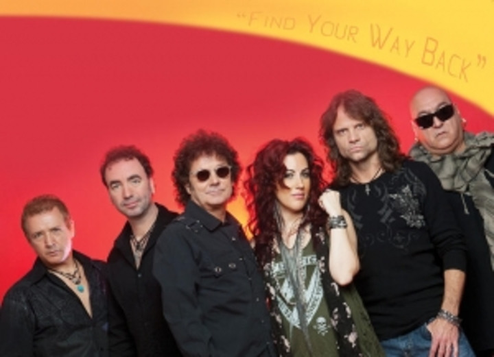 Starship featuring Mickey Thomas @ Struthers Library Theatre - Warren, PA