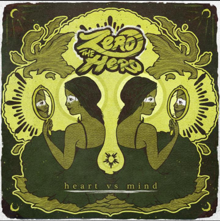 Zero The Hero Tour Dates