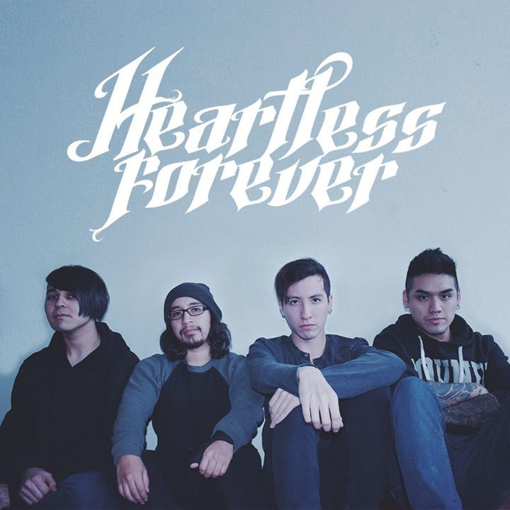 Heartless Forever Tour Dates