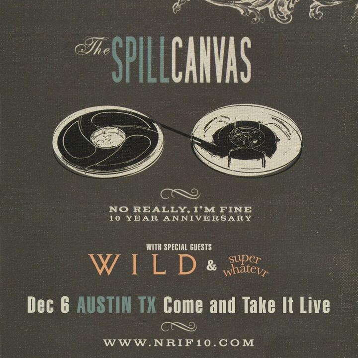 WILD @ Come and Take It Live - Austin, TX