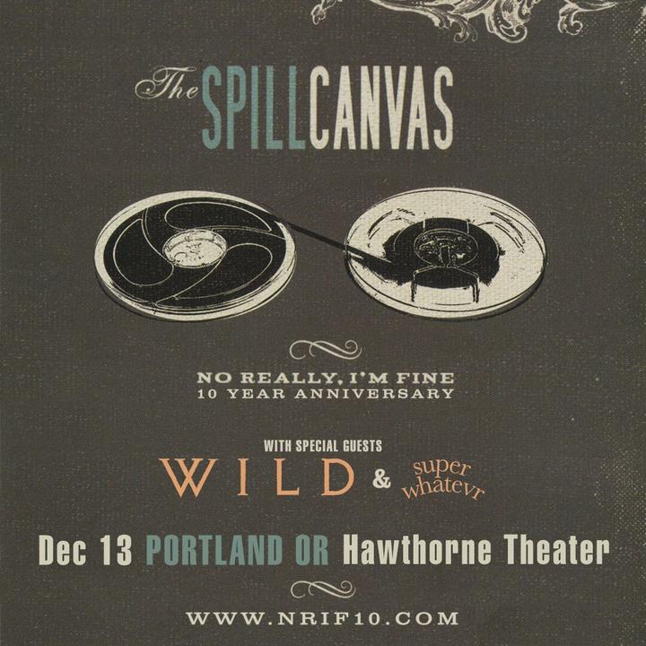 WILD @ Hawthorne Theatre - Portland, OR