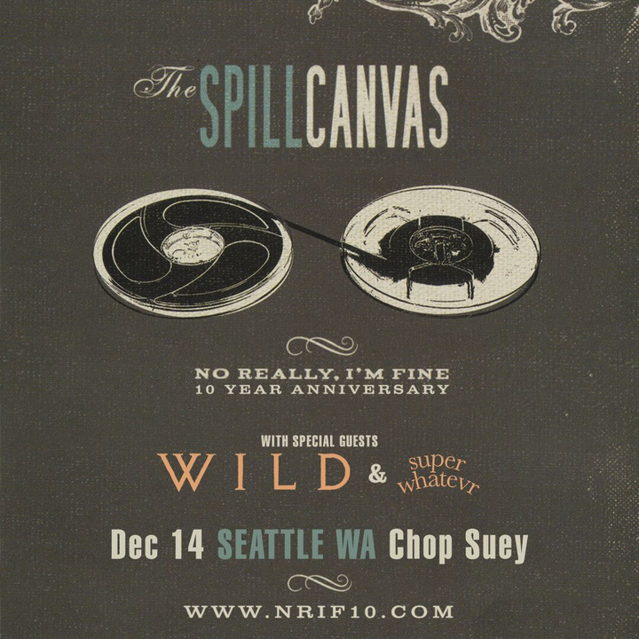 WILD @ Chop Suey - Seattle, WA
