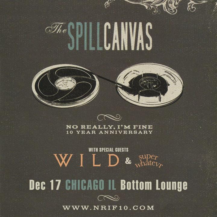 WILD @ Bottom Lounge - Chicago, IL