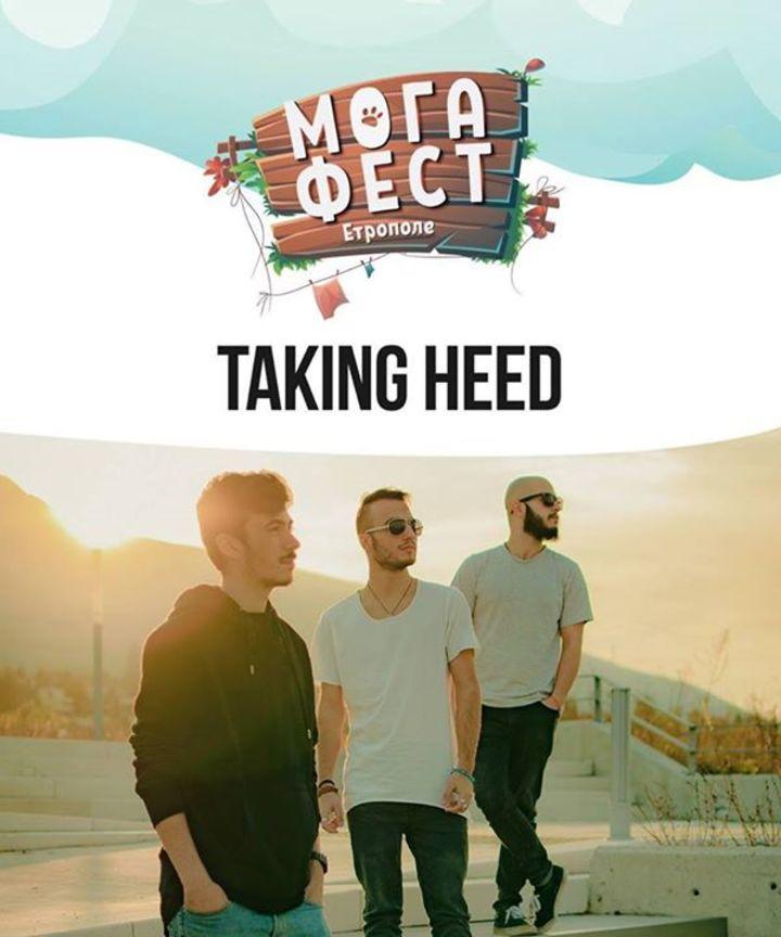 Taking Heed Tour Dates