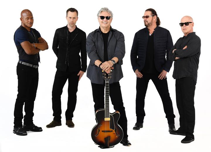 Steve Miller Band Tour Dates