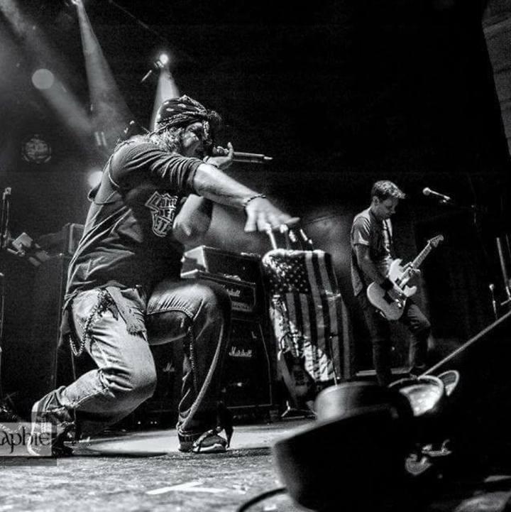 LeadFootRocksPA Tour Dates