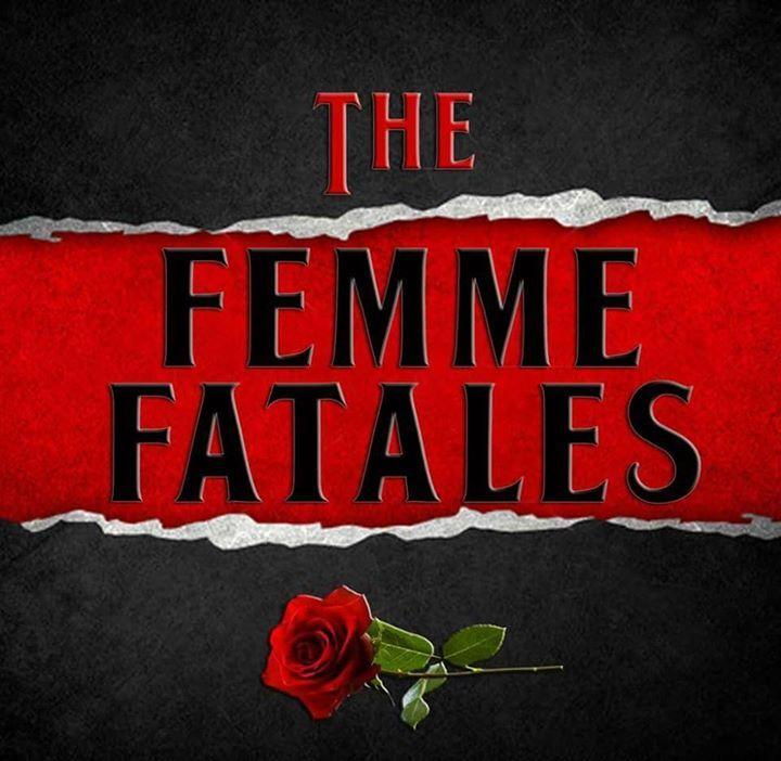 The Femme Fatales Tour Dates