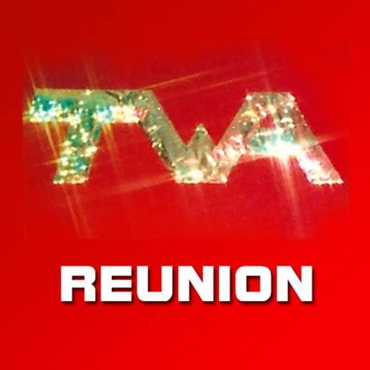 TWA Tour Dates