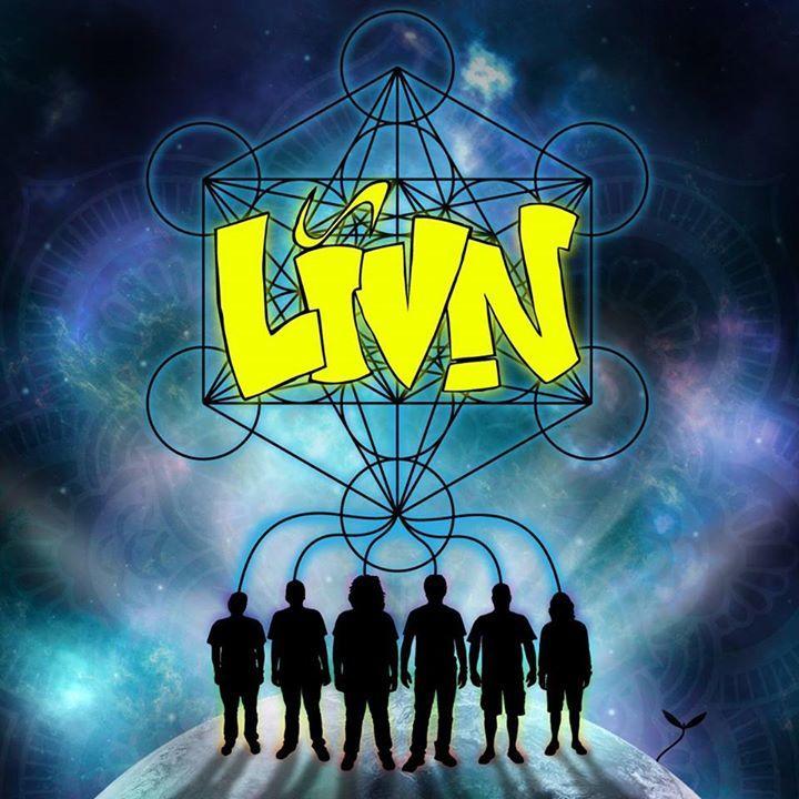 LIVN Tour Dates