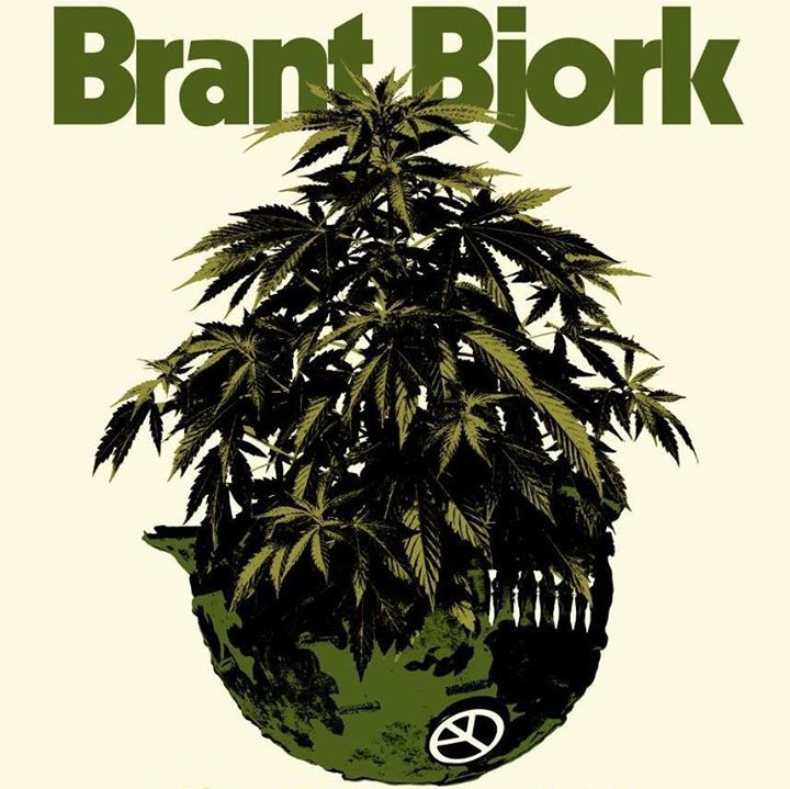 Brant Bjork Tour Dates