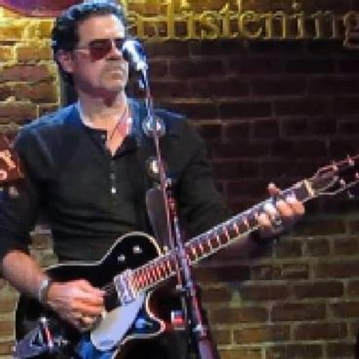 Stan Nirenberg Band @ Silverlake Lounge - Los Angeles, CA
