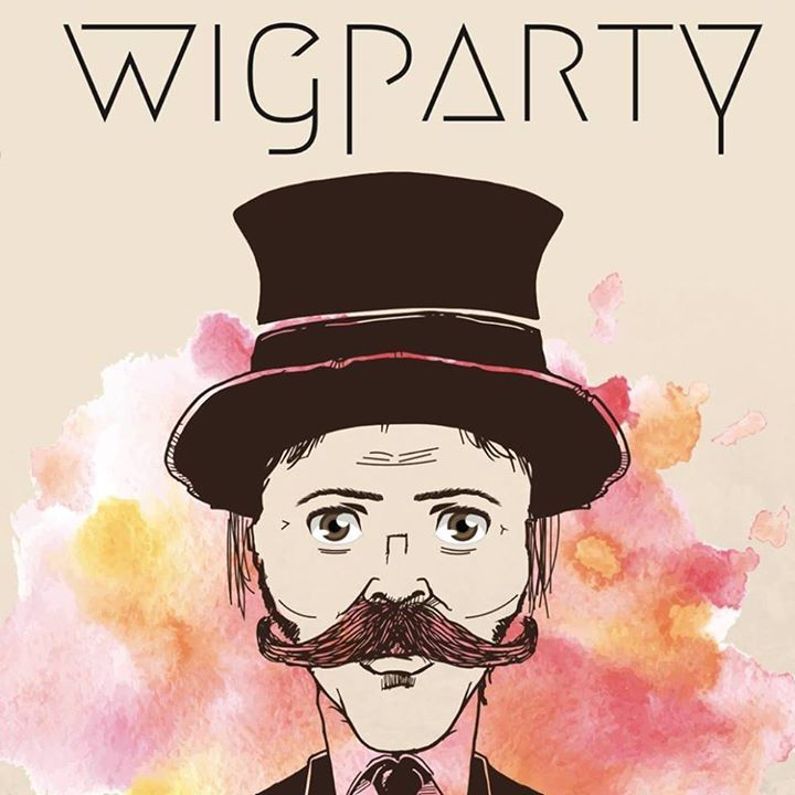 Wig Party Tour Dates
