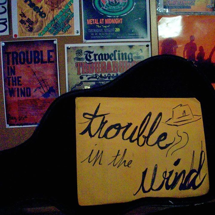 Trouble in the Wind @ KAABOO Del Mar - Del Mar, CA