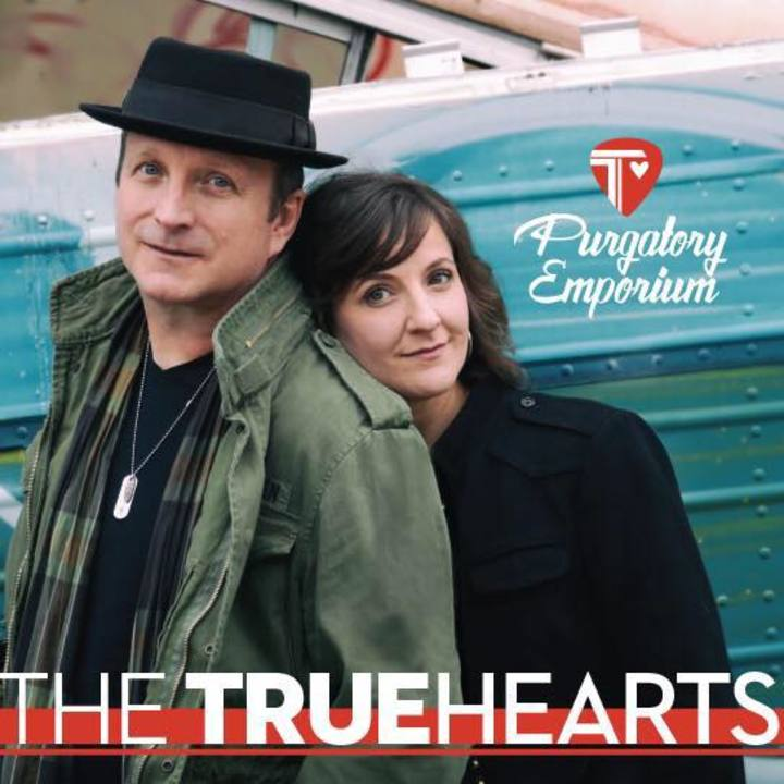 the truehearts Tour Dates