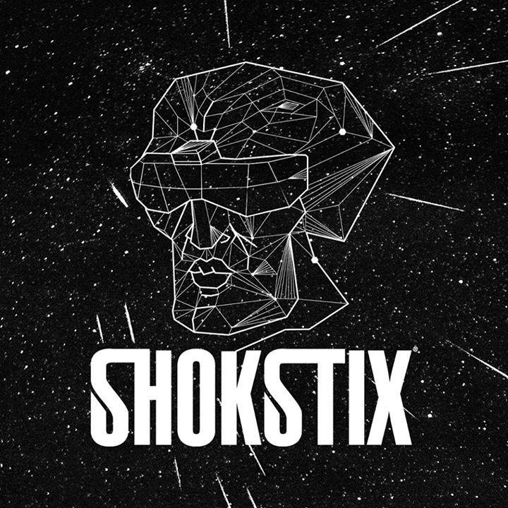 Shokstix Tour Dates