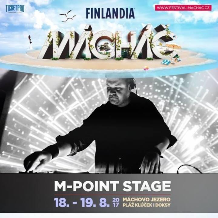 Manio Tour Dates