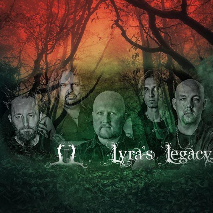 Lyra's Legacy @ Power Of Love - Duisburg, Germany