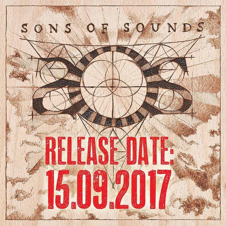 SONS OF SOUNDS Tour Dates