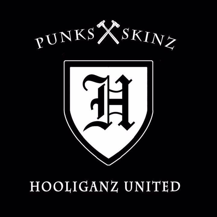 the Hooliganz @ The Milestone Club - Charlotte, NC