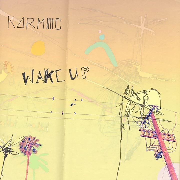 Karmic Tour Dates
