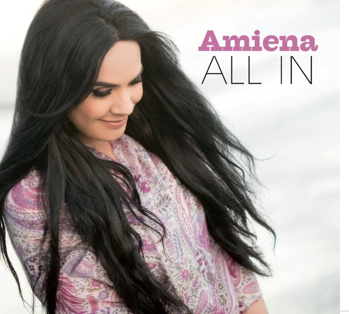 Amiena Tour Dates