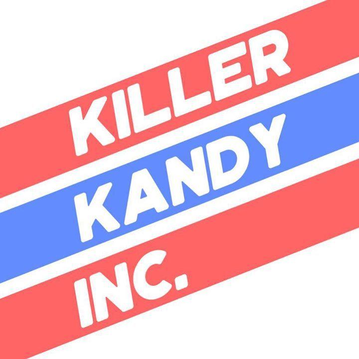 Killer Kandy Tour Dates