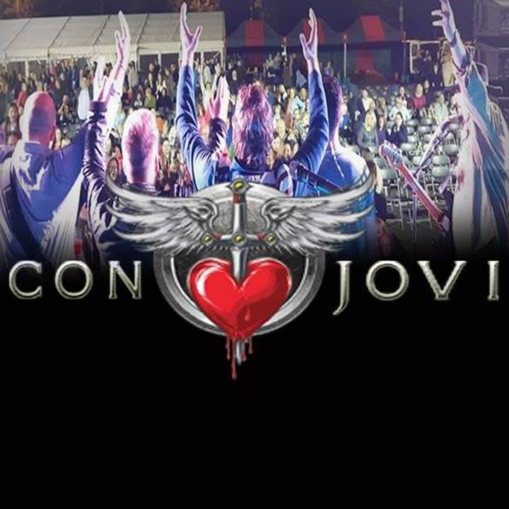 Con Jovi Tour Dates