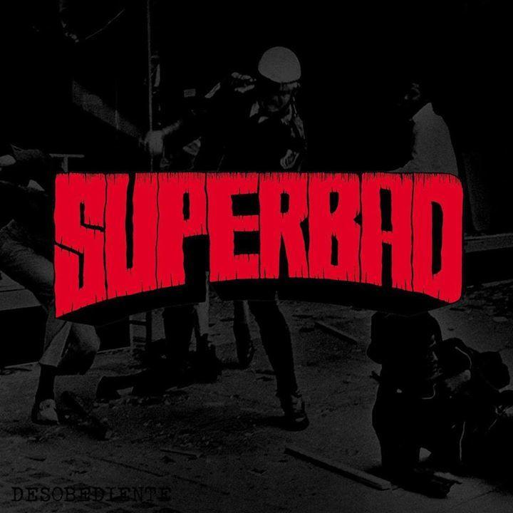 SuperBad BR Tour Dates
