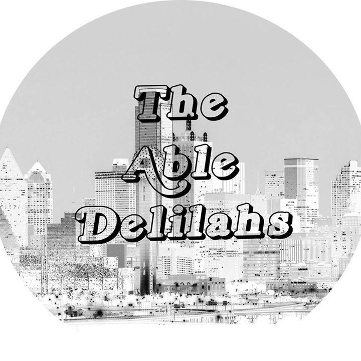 The Able Delilahs Tour Dates