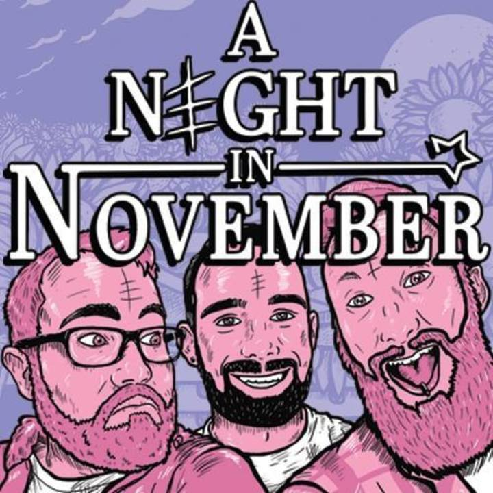 A Night in November Tour Dates