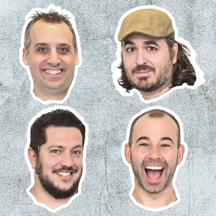 The Tenderloins Comedy Troupe @ SNHU Arena  - Manchester, United Kingdom