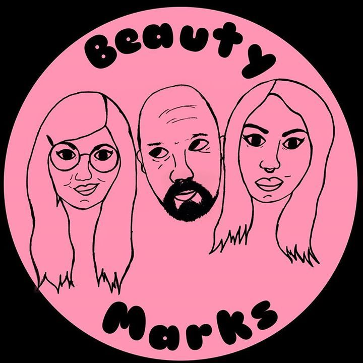 Beauty Marks (Official) Tour Dates