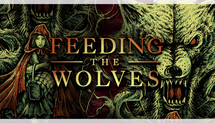 Feeding the Wolves Tour Dates