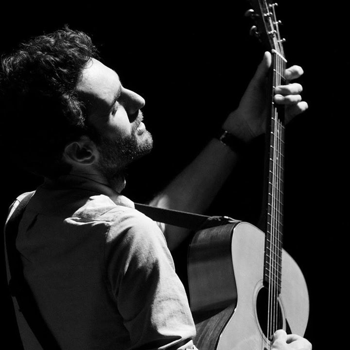 Julian Lage @ The Kessler Theater - Dallas, TX