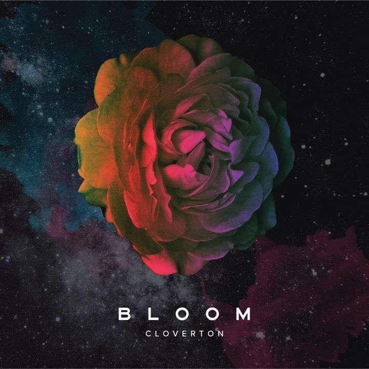 Cloverton Tour Dates