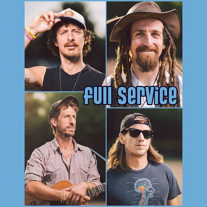 Full Service @ Stubb's - Austin, TX