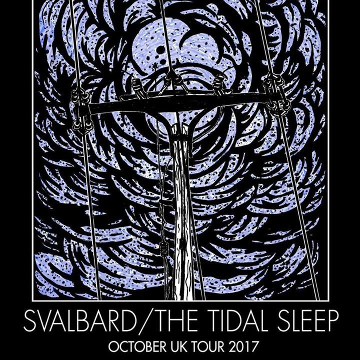 The Tidal Sleep @ The Green Door Store - Brighton, United Kingdom