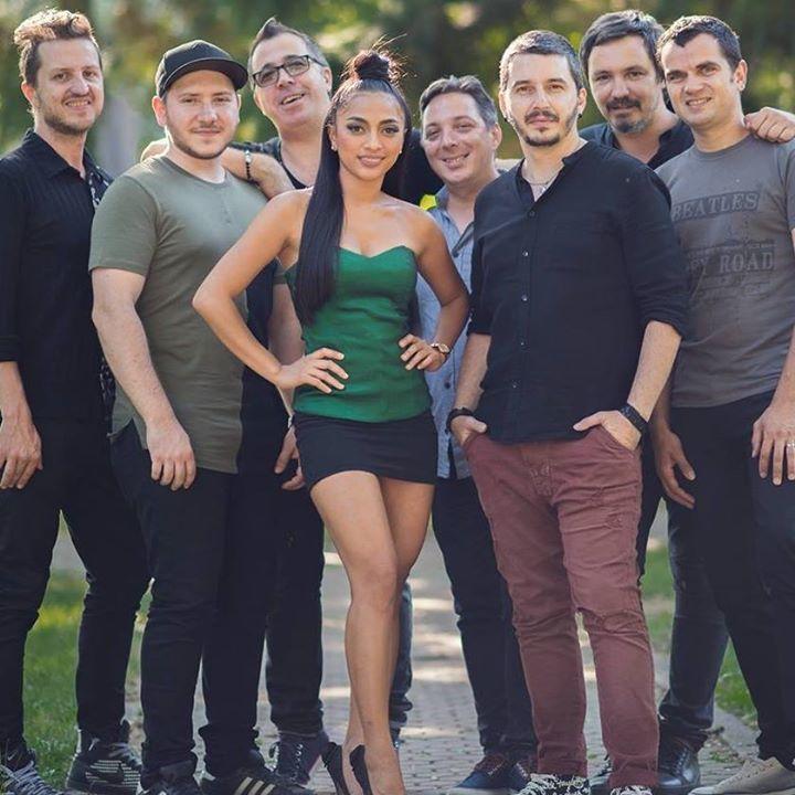 Trupa JukeBox Tour Dates