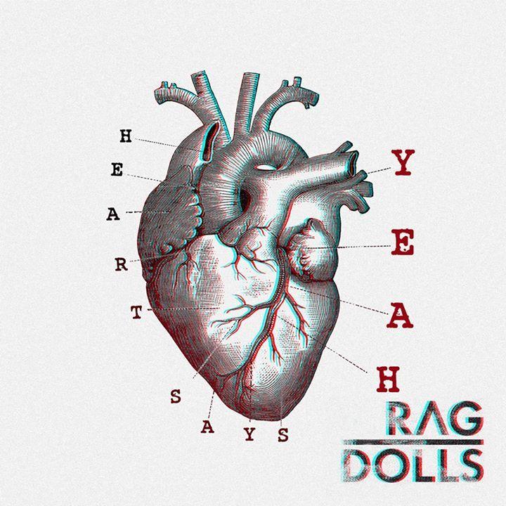 Rag Dolls Tour Dates