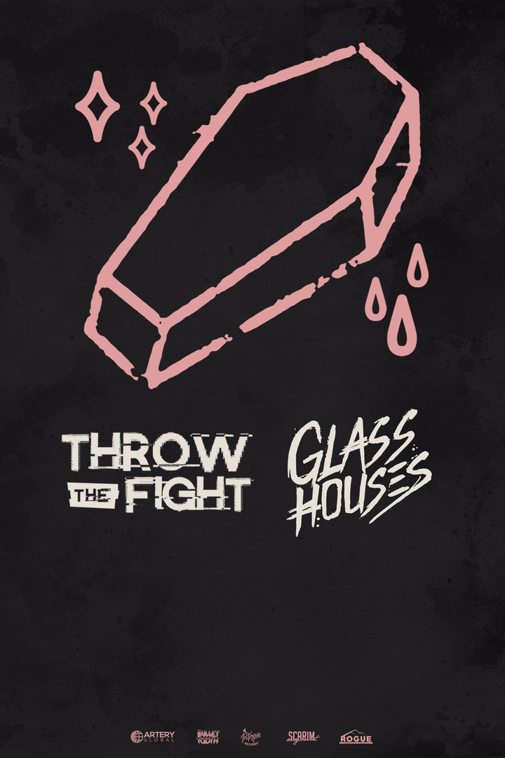 Throw the Fight @ Hijynx - Fort Atkinson, WI