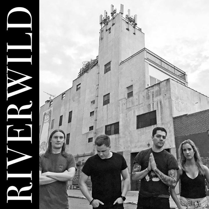 Riverwild Tour Dates