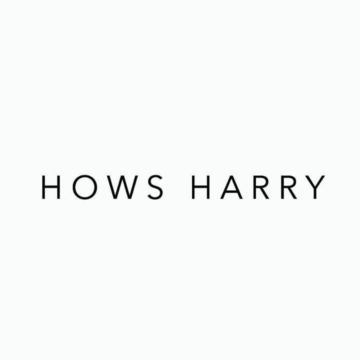 How's Harry Tour Dates