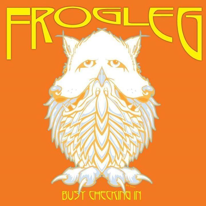 Frogleg Tour Dates