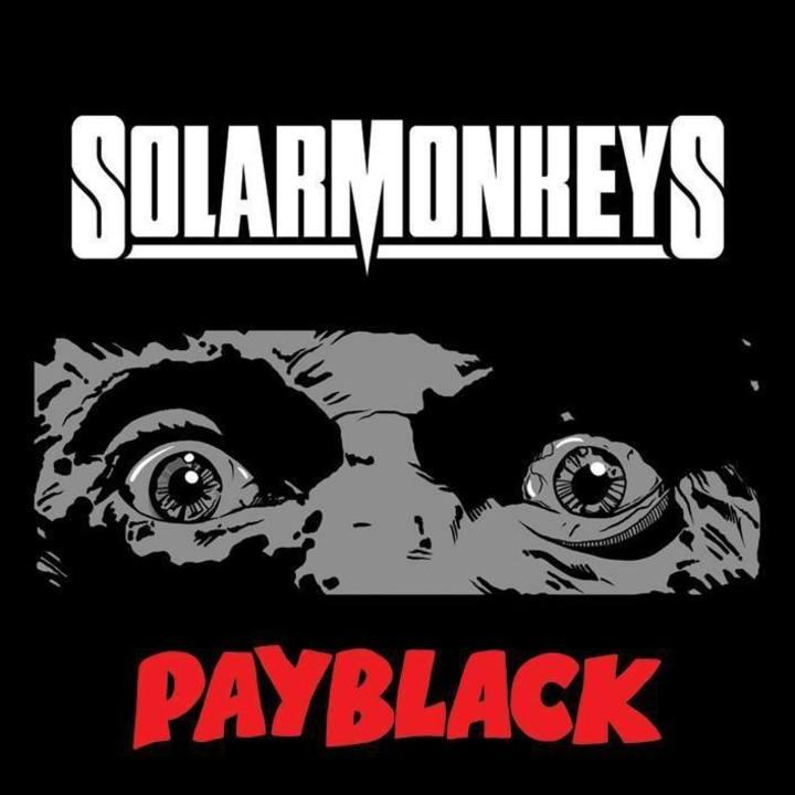 Solarmonkeys Tour Dates