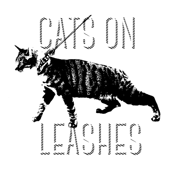 Cats On Leashes Tour Dates