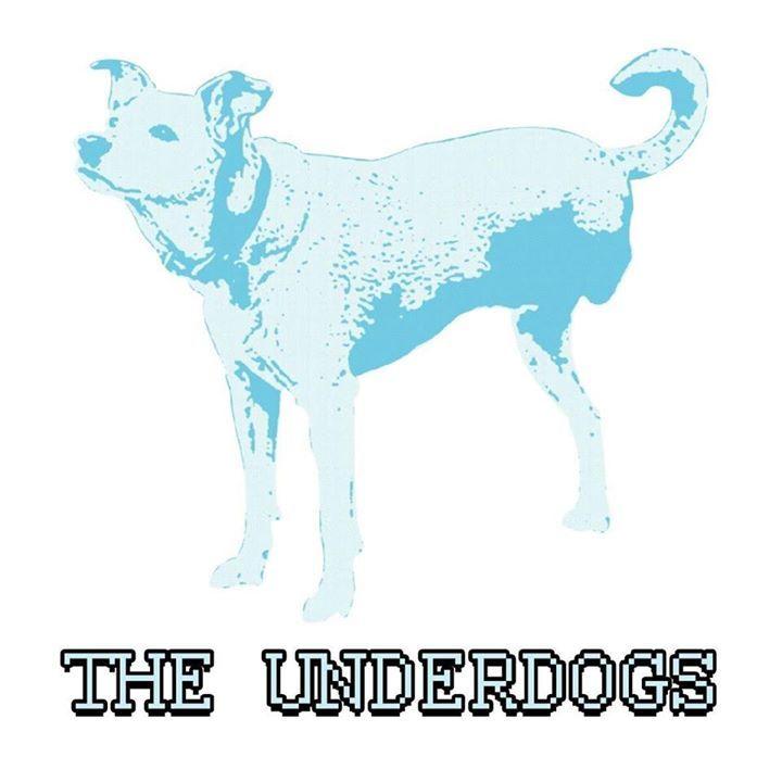 The Underdogs Tour Dates